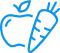 Icon - Alimentos Frutas